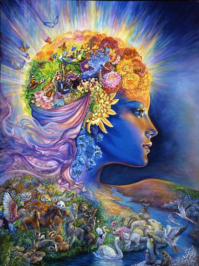 Présence de Gaia